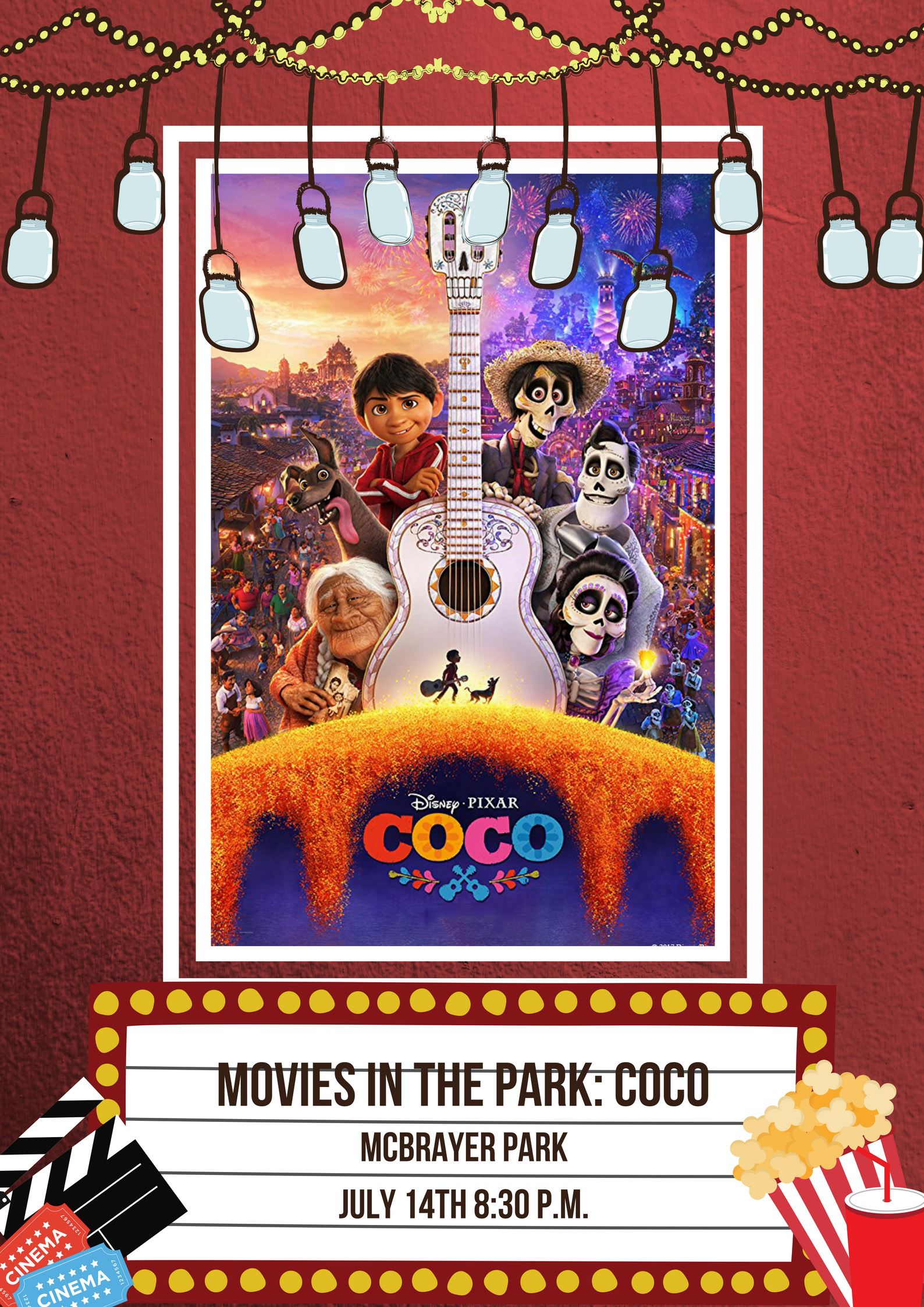 Movies in the Park_ Coco (6)
